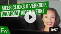 Video: waarom video werkt