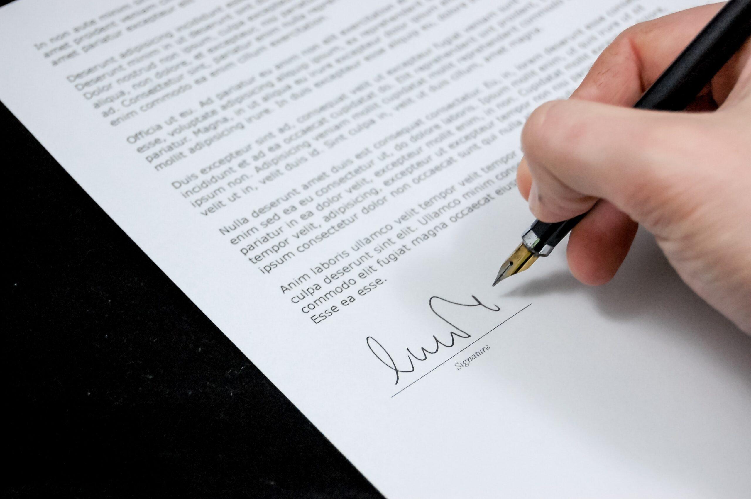 Een brief is vertrouwelijker dan een email